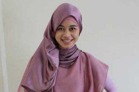 Icho Farah, Ketua Hijabers Medan