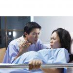 Peran Suami dalam Persalinan