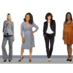 Tips Memilih Baju Kerja Untuk Ibu Hamil Agar Selalu Nyaman