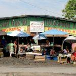 Operasi Pasar Induk Kembali Diundur