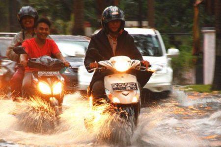 Waspadai Diare di Musim Hujan