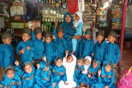 Janji Pada Anak Desa Bagan