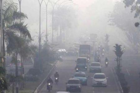 Waspada Pencemaran Udara