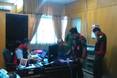 Kejagung Geledah Gedung DPRD Sumut