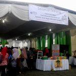 Pesta Wirausaha 2015 Menggandeng UKM Difabel