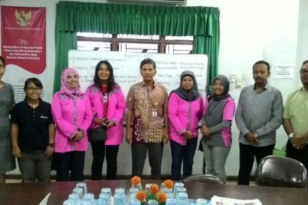 FJPI Ajak Ombudsman Kawal Seleksi KPI Sumut
