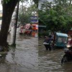 Kota Medan Darurat Banjir