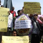Dewan Pers Datangi Panglima TNI