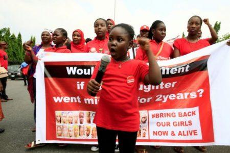 Nasib Perempuan yang Ditindas Boko Haram