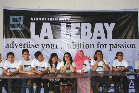 Film La Lebay Goes to Unimed