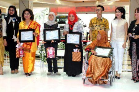 Pagelaran Wanita : Sebuah Kolaborasi dari Hati