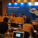 Menyimak Polemik Kebebasan Berekspresi Dunia