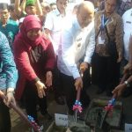 """Iuwash Plus Dampingi """"Medan"""" Perbaiki Sanitasi Warga"""