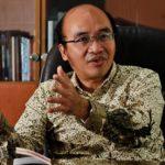 FJPI Tuntaskan Pembagian 100 Paket Sembako dan THR untuk Dhuafa