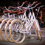 Sharebike, Bersepeda di Beijing