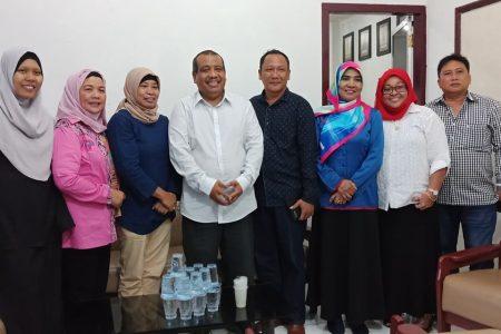 PWI Sumut Apresiasi Pembentukan FJPI Se-Indonesia