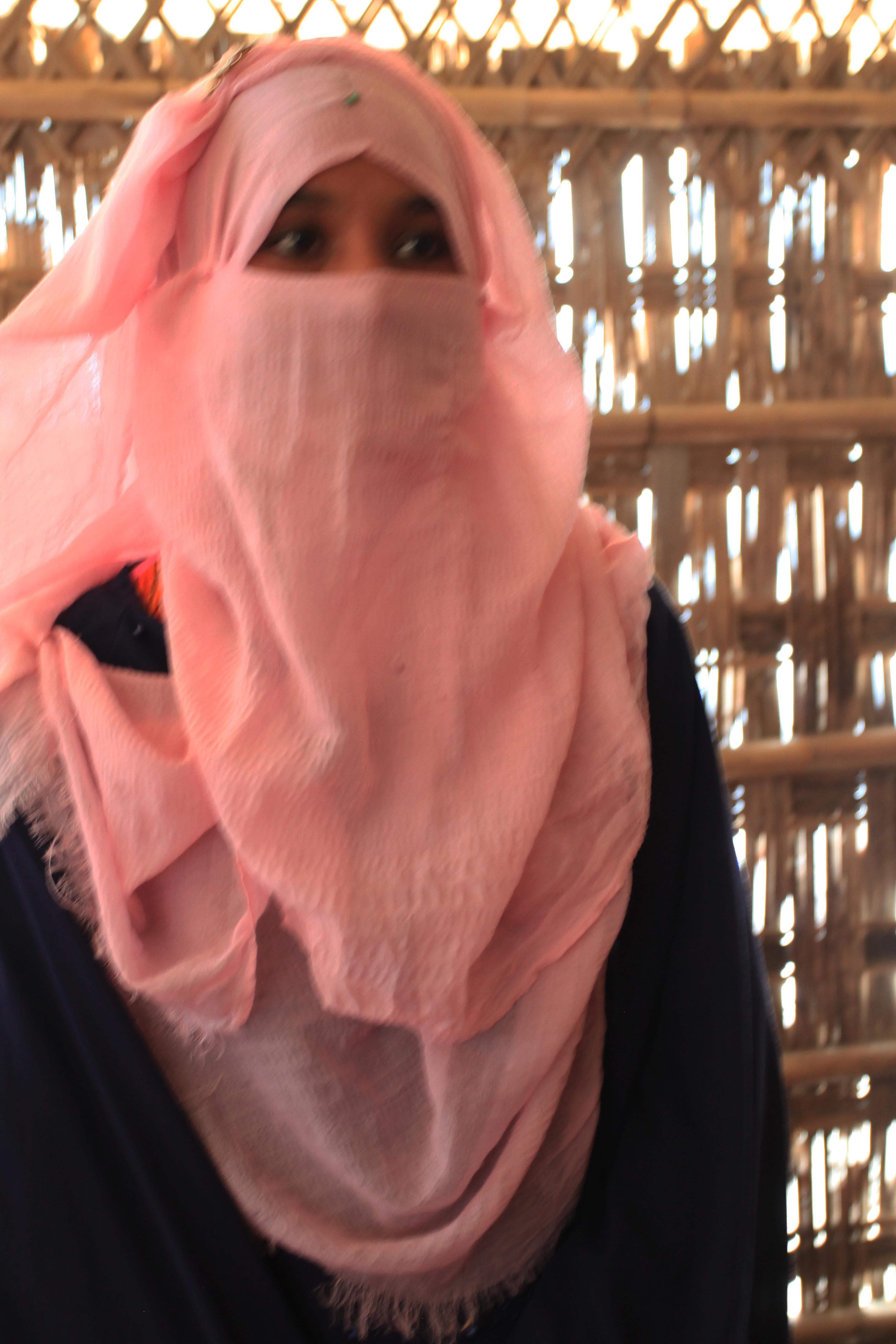 Women Empowerment ;  Community Empowers Rohingya Refugees