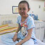 Diserang Lupus, Bela Malu Diejek Teman