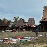 Bawomataluo, Desa Budaya di Nias Selatan
