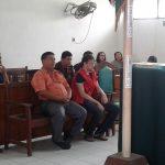 Seludupkan Sabu, WNA Terancam Hukuman Mati