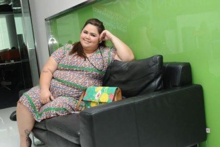 Jelita Ramlan : Big is Beautiful