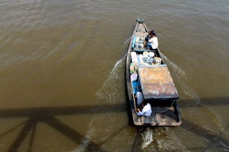 Nelayan Tanjung Balai
