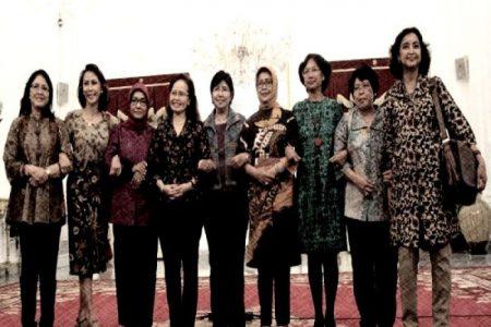 Menunggu Terobosan 9 Perempuan