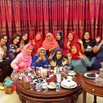 Sutias : Perempuan Harus Cerdas Memilih