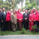 Forum Masyarakat Dalihan Natolu Tabagsel Dikukuhkan