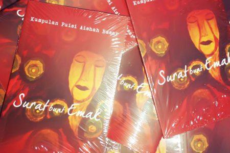 18 Tahun Puisi Aishah Basar
