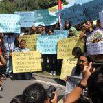 Forum Jurnalis Medan : Danlanud Medan Harus Mundur