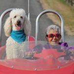 Tolak Kemoterapi, Nenek Norma Pilih Jalan-Jalan