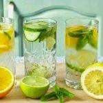 4 Herbal Ini Bakar Lemak Perut