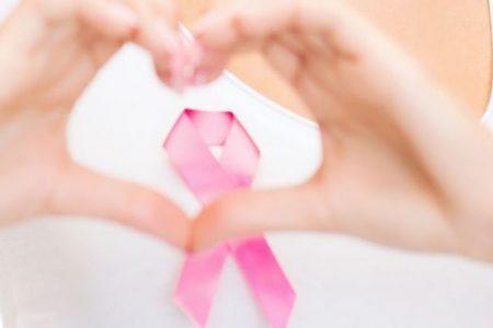 Kanker Pada Wanita Meningkat
