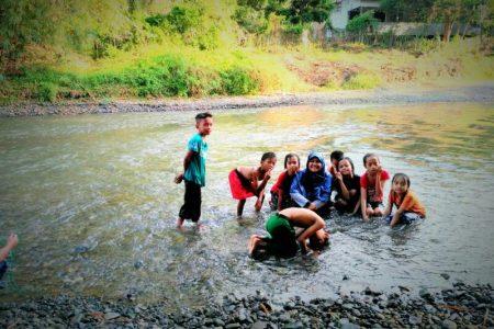 Cerita Gadis Aceh di Pedalaman Sulawesi