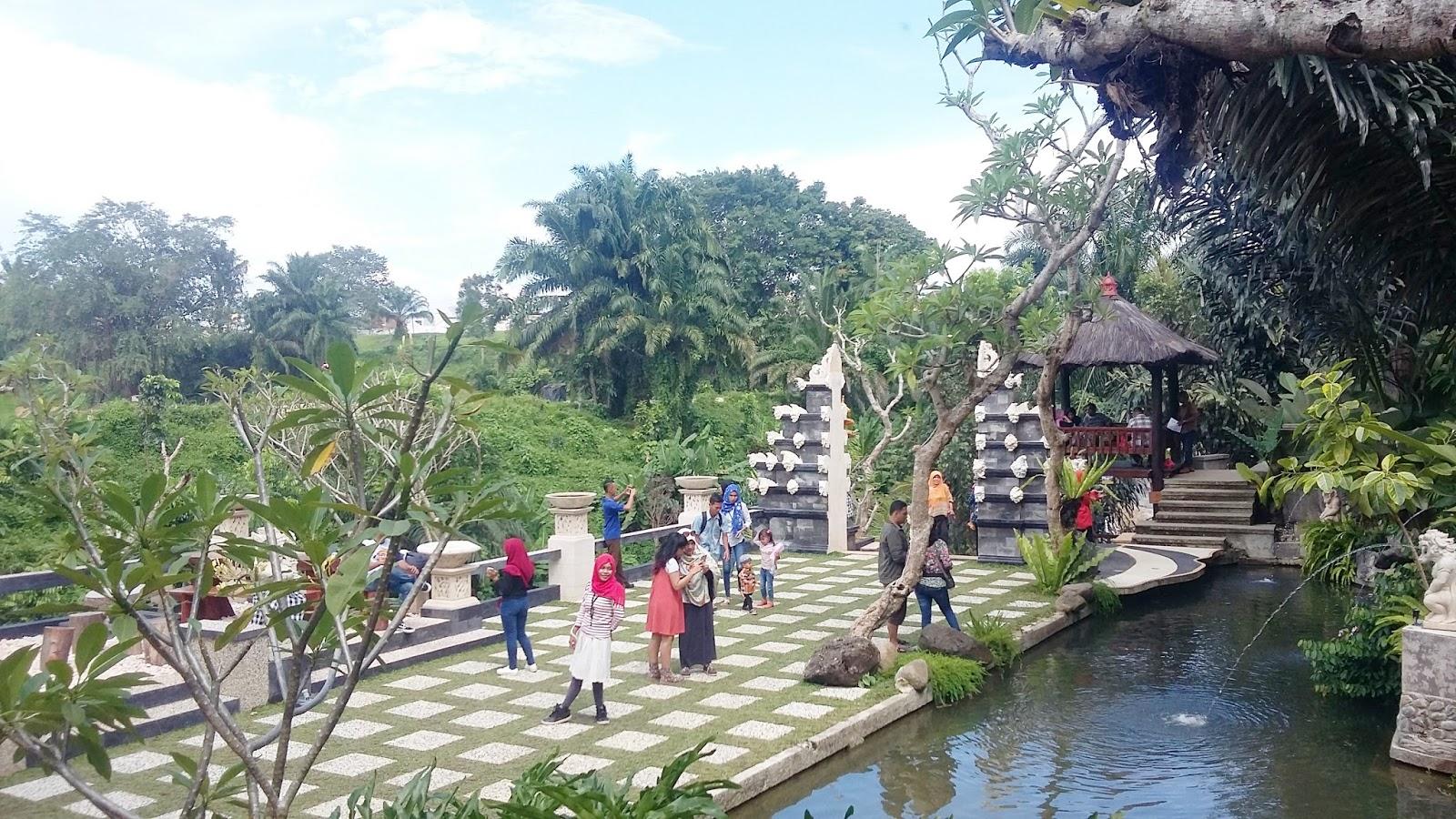 Ubud di Tanah Deli – FJPI – Forum Jurnalis Perempuan Indonesia