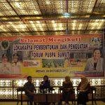 Perempuan Berkualitas Kunci Pembangunan