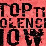 [Bukan] Penonton Kekerasan