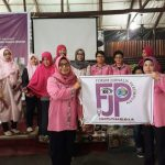 Anggia Nasution Pimpin FJPI Sumut 2018-2021